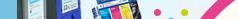 Vente de cartouches de marque et compatibles